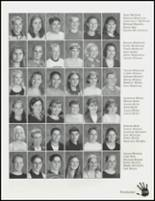 2000 Arlington High School Yearbook Page 142 & 143