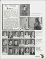 2000 Arlington High School Yearbook Page 144 & 145