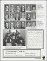 2000 Arlington High School Yearbook Page 152 & 153