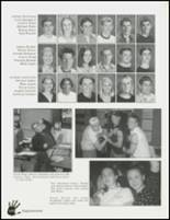 2000 Arlington High School Yearbook Page 154 & 155