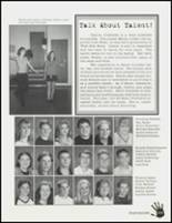 2000 Arlington High School Yearbook Page 156 & 157