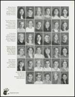 2000 Arlington High School Yearbook Page 158 & 159