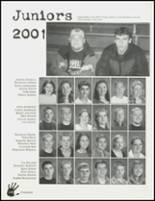 2000 Arlington High School Yearbook Page 160 & 161
