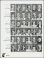 2000 Arlington High School Yearbook Page 162 & 163