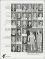 2000 Arlington High School Yearbook Page 166 & 167