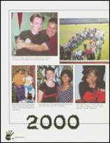 2000 Arlington High School Yearbook Page 174 & 175