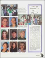 2000 Arlington High School Yearbook Page 176 & 177