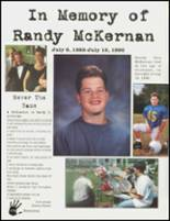 2000 Arlington High School Yearbook Page 184 & 185