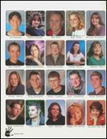2000 Arlington High School Yearbook Page 190 & 191