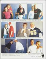 2000 Arlington High School Yearbook Page 194 & 195