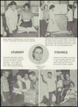 1957 Pampa High School Yearbook Page 46 & 47