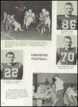 1957 Pampa High School Yearbook Page 64 & 65