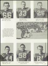1957 Pampa High School Yearbook Page 66 & 67