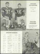 1957 Pampa High School Yearbook Page 68 & 69