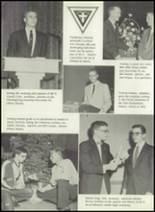 1957 Pampa High School Yearbook Page 72 & 73