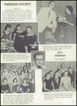 1957 Pampa High School Yearbook Page 84 & 85