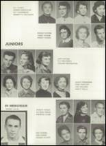 1957 Pampa High School Yearbook Page 102 & 103