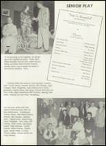 1957 Pampa High School Yearbook Page 116 & 117