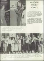 1957 Pampa High School Yearbook Page 118 & 119