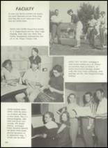 1957 Pampa High School Yearbook Page 128 & 129