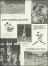 1957 Pampa High School Yearbook Page 136 & 137