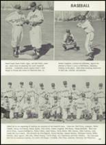 1957 Pampa High School Yearbook Page 146 & 147
