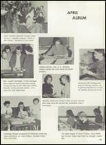 1957 Pampa High School Yearbook Page 148 & 149