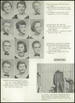 1957 Pampa High School Yearbook Page 156 & 157