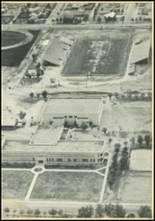 1957 Pampa High School Yearbook Page 214 & 215