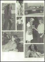 1974 Fairlawn High School Yearbook Page 10 & 11