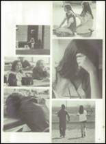 1974 Fairlawn High School Yearbook Page 12 & 13
