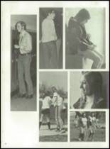 1974 Fairlawn High School Yearbook Page 14 & 15