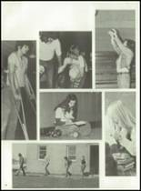 1974 Fairlawn High School Yearbook Page 16 & 17