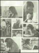 1974 Fairlawn High School Yearbook Page 18 & 19
