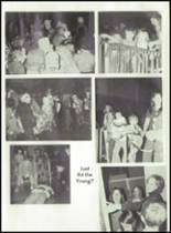 1974 Fairlawn High School Yearbook Page 20 & 21