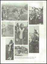 1974 Fairlawn High School Yearbook Page 22 & 23