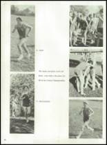 1974 Fairlawn High School Yearbook Page 24 & 25