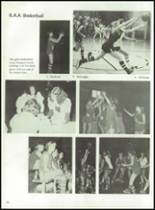 1974 Fairlawn High School Yearbook Page 26 & 27