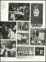1974 Fairlawn High School Yearbook Page 28 & 29