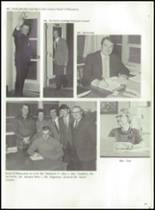 1974 Fairlawn High School Yearbook Page 30 & 31
