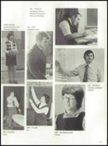 1974 Fairlawn High School Yearbook Page 32 & 33
