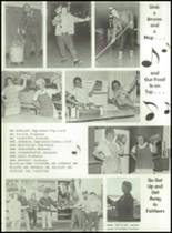 1974 Fairlawn High School Yearbook Page 34 & 35