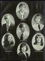 1974 Fairlawn High School Yearbook Page 36 & 37