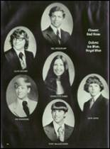 1974 Fairlawn High School Yearbook Page 38 & 39