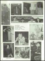 1974 Fairlawn High School Yearbook Page 40 & 41