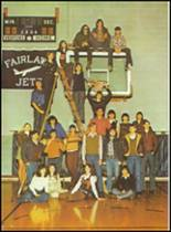 1974 Fairlawn High School Yearbook Page 44 & 45
