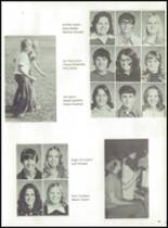 1974 Fairlawn High School Yearbook Page 48 & 49
