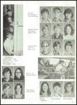 1974 Fairlawn High School Yearbook Page 50 & 51