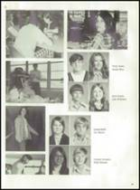1974 Fairlawn High School Yearbook Page 52 & 53