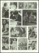 1974 Fairlawn High School Yearbook Page 58 & 59